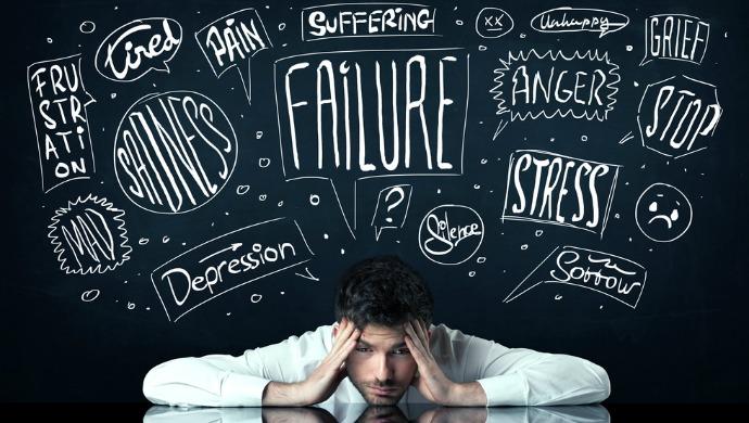 افسردگی کارآفرینان