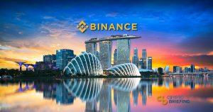 سرمایه گذاری بایننس در آسیای جنوبی