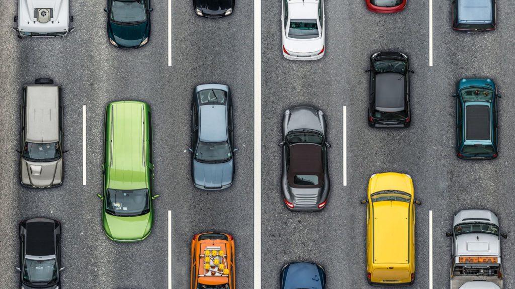 استارتاپ بیمه اتومبیل
