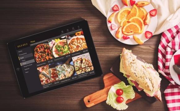 استارتاپ فناوری رستوران