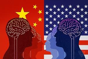 رقابت چین و امریکا در هوش مصنوعی