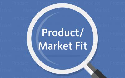 تناسب محصول و بازار