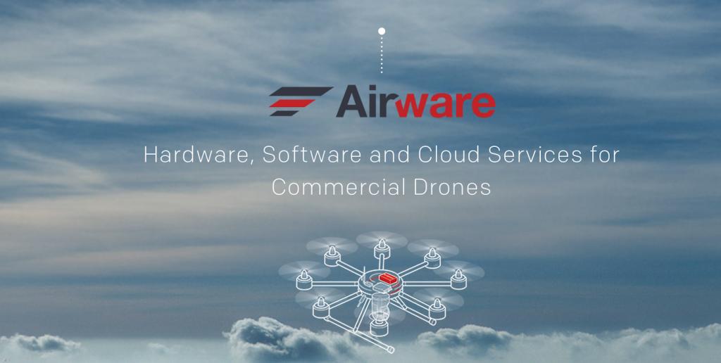 استارتاپ های سیستم ابری drone