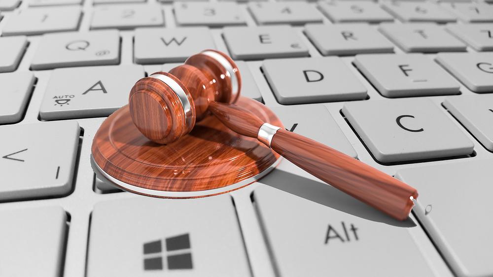 فناوری حقوقی