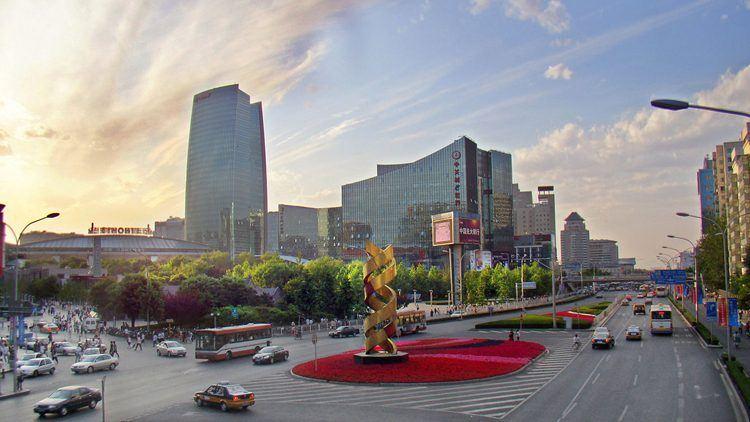 سیلیکون ولی چین
