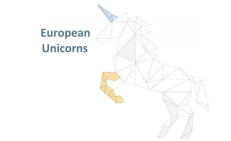 یونیکورن های اروپایی
