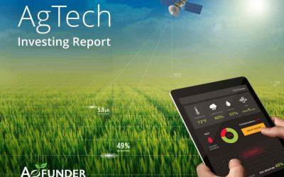 فناوری کشاورزی و غذایی