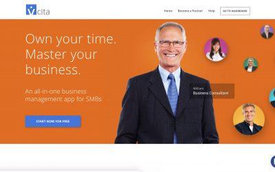 استارتاپ مدیریت کسب و کار