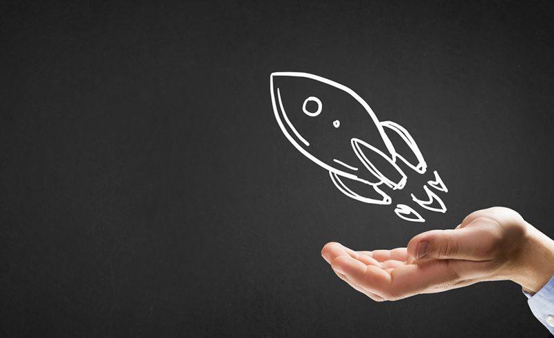 جذب سرمایه استارتاپ تحول آفرین