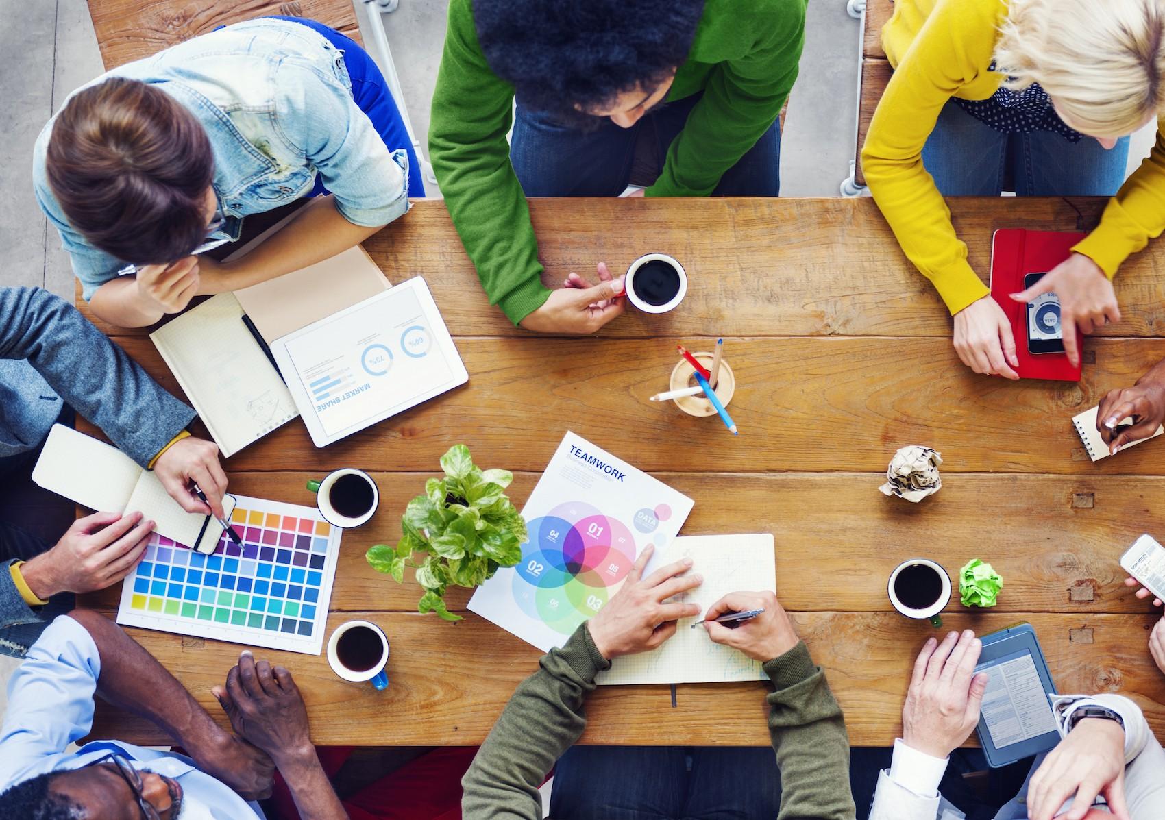 تمرکز روی محصول استارتاپ نه جذب سرمایه