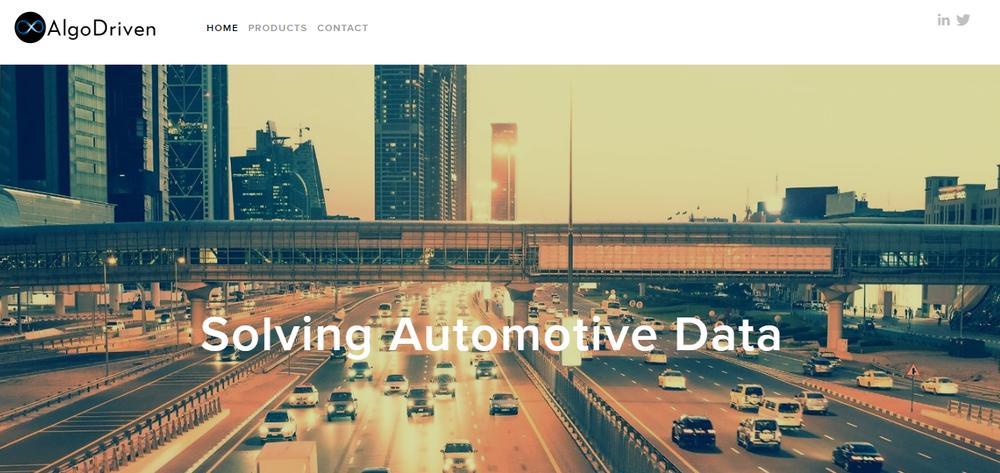 استارتاپ ارزیابی قیمت خودروهای دست دوم