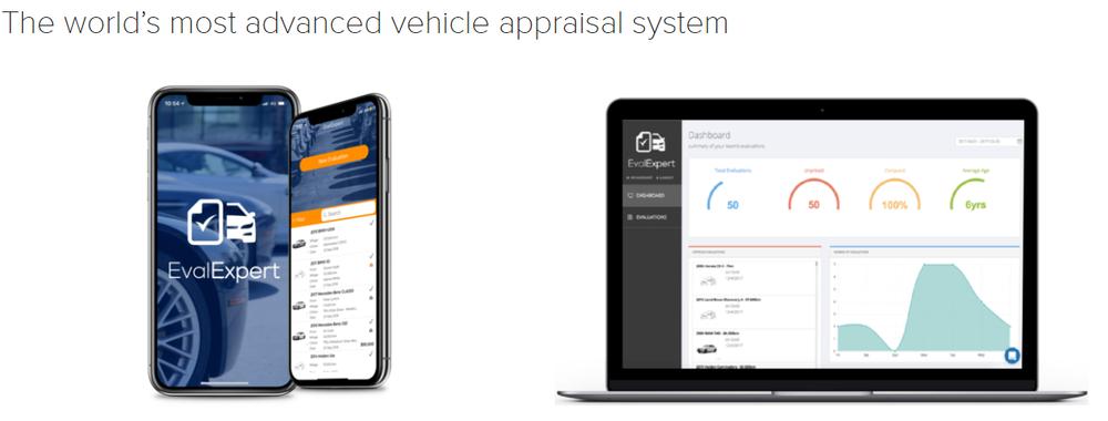 استارتاپ برآورد قیمت خودروهای دست دوم