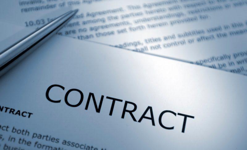 استارتاپی برای افزایش سرعت تنظیم قراردادها