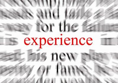 تاثیر تجربه در استخدام و عملکرد شغلی