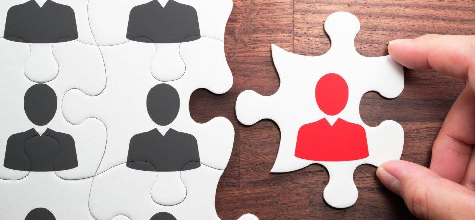 کارآفرینان برای تیم استارتاپ چه افرادی را باید انتخاب کنند